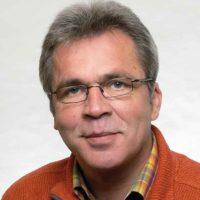 Ulrich van Alst Portrait