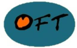 Logo vom Offenen Freizeit-Treff
